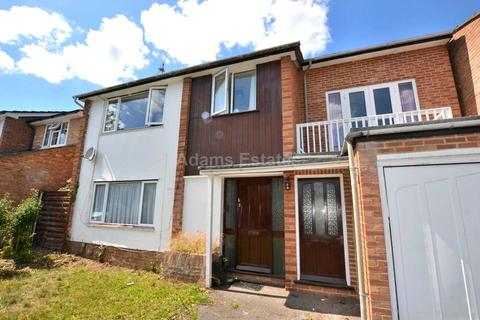5 bedroom semi-detached house to rent - Harcourt Drive, Earley