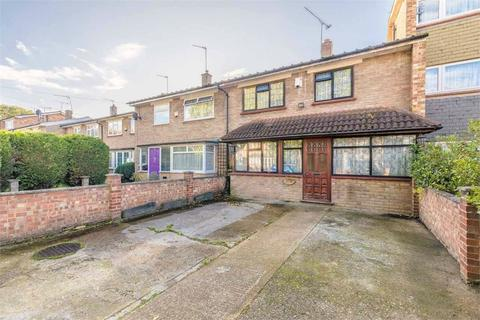 3 bedroom terraced house for sale - Wordsworth Way, West Drayton, Middlesex