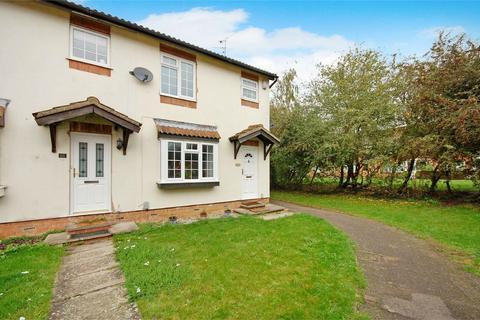 3 bedroom end of terrace house for sale - Ravensbourne Road, Aylesbury, Buckinghamshire