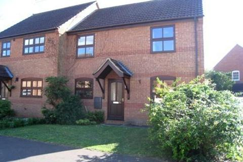 3 bedroom semi-detached house to rent - Philip Rudd Court, Pott Row, King's Lynn