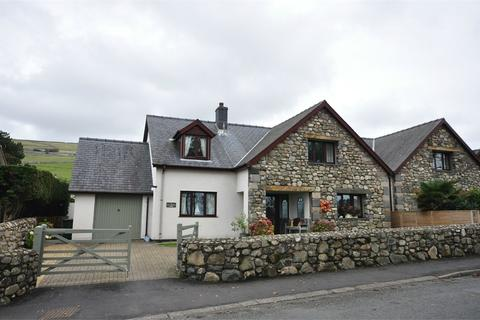 4 bedroom detached house for sale - Llwyngwril, Gwynedd