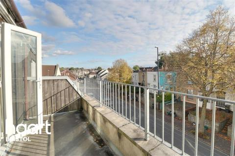 1 bedroom flat to rent - Clouds Hill Road, St George