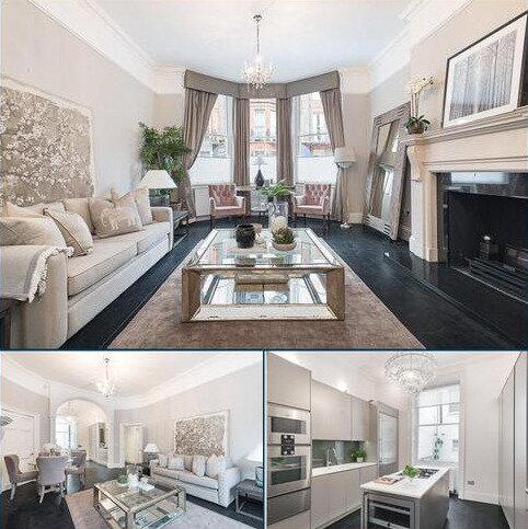 3 bedroom flat for sale - Nottingham Place, London, W1U