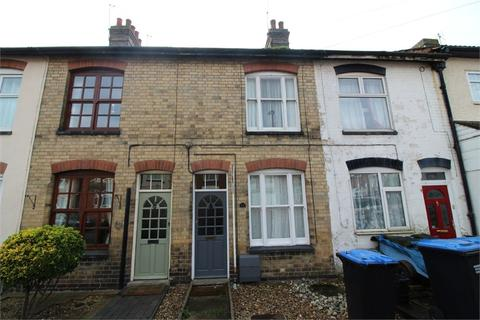 3 bedroom terraced house to rent - Kilby Road, Fleckney, Leicestershire