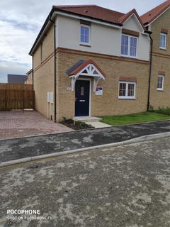 3 bedroom end of terrace house to rent - Littlewood Close, Browney, Durham