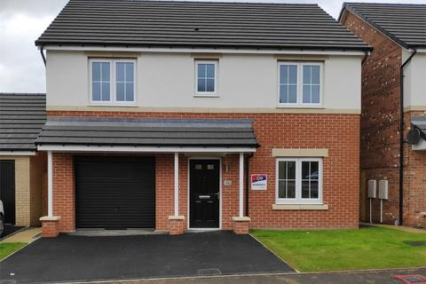 4 bedroom detached house to rent - The Woodbridge, Broadmeadows, 48 Littlewood Close, Browney, Durham