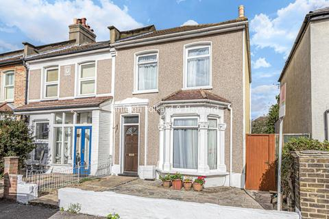3 bedroom end of terrace house for sale - Killearn Road, Catford