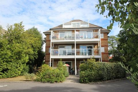 2 bedroom flat for sale - Park Court, 90 Bournemouth Road, LOWER PARKSTONE, Dorset