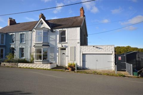 3 bedroom semi-detached house for sale - Llysteifi, Cnwce, Cilgerran, Pembrokeshire
