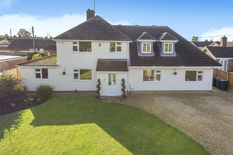 4 bedroom detached house for sale - Red Hall Lane, Bracebridge Heath, LN4
