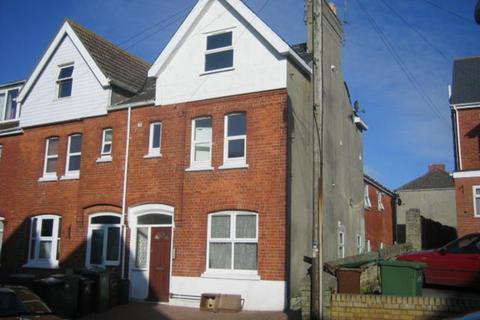 2 bedroom ground floor flat to rent - Franklin Road, Weymouth
