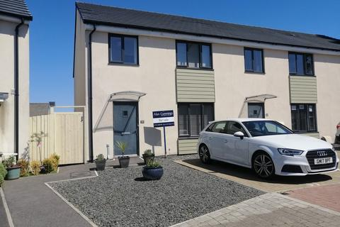 4 bedroom end of terrace house for sale - Pennycross