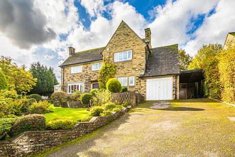 4 bedroom detached house for sale - Station Road, Bakewell