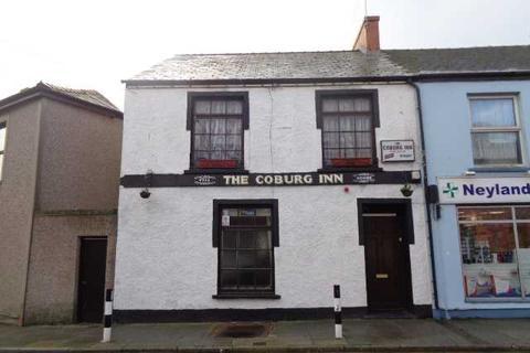 3 bedroom property for sale - The Coburg Inn, 92 High Street, Neyland