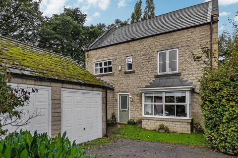 6 bedroom detached house for sale - 80 Dale Grove, Leyburn