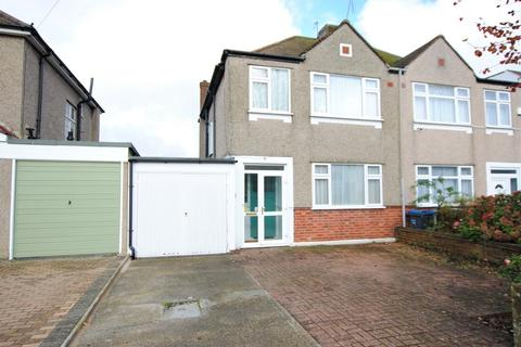 3 bedroom semi-detached house for sale - Kerrill Avenue, Old Coulsdon