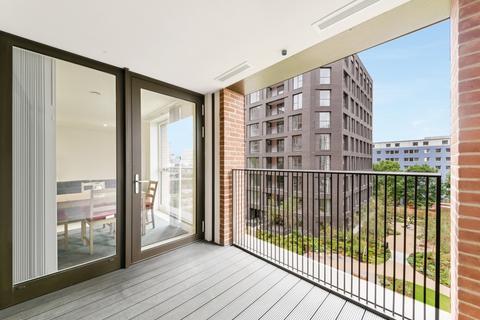 2 bedroom apartment for sale - Levy Building, Elephant Park, Elephant & Castle SE17