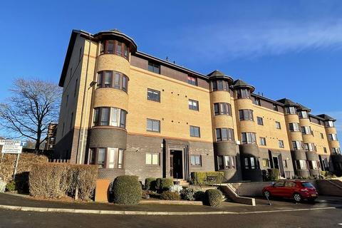 2 bedroom flat to rent - Carmichael Court, Dundee, DD3 6LS