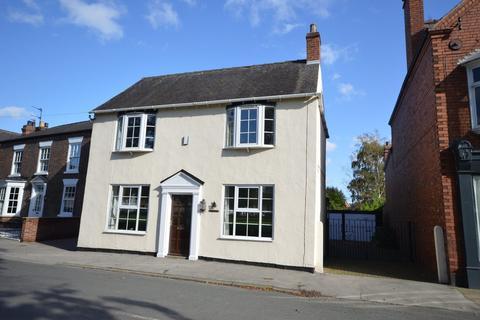 3 bedroom detached house for sale - The Green, Rawcliffe