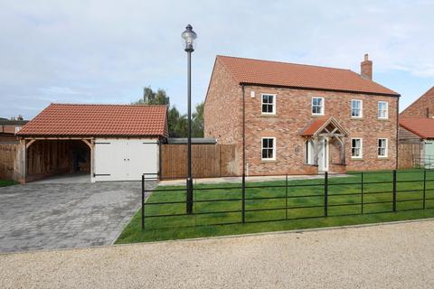 4 bedroom detached house for sale - Gambrel Fold, Barmby-On-The-Marsh