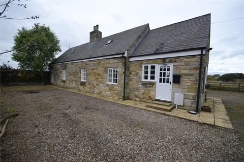 3 bedroom detached house to rent - Dawn Cottage, Mitford, Morpeth, Northumberland, NE61
