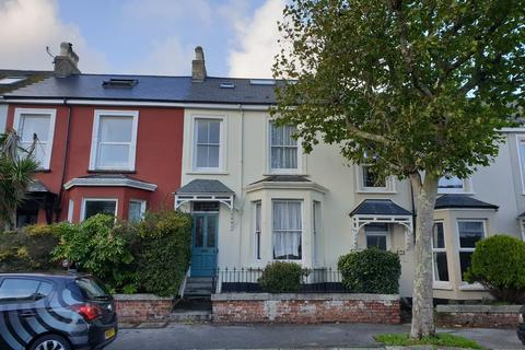 6 bedroom terraced house to rent - Falmouth