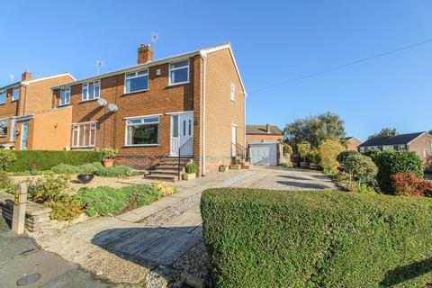 3 bedroom semi-detached house for sale - Broomfield Avenue, Hasland, Chesterfield