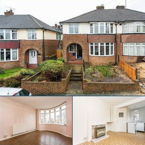 3 bedroom semi-detached house for sale - Welbeck Avenue, Tunbridge Wells