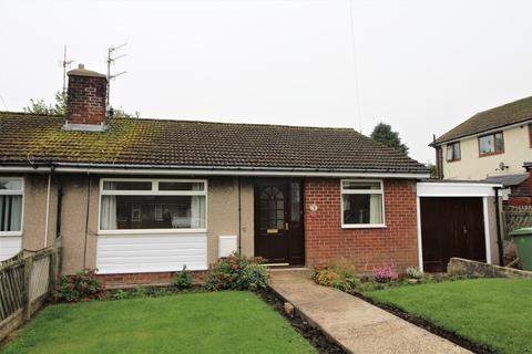 2 bedroom semi-detached bungalow to rent - Sea View, Longhoughton, Alnwick