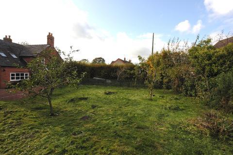 Land for sale - London Road, Knighton, Market Drayton