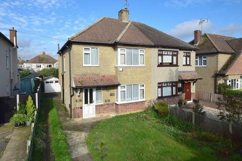 3 bedroom semi-detached house for sale - First Avenue, Chelmsford, CM1 1RX