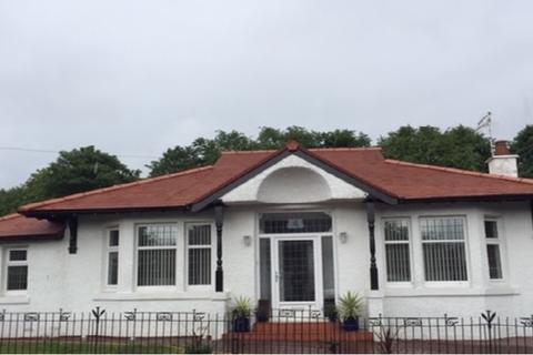 2 bedroom detached bungalow to rent - DUMBRECK, FOURTH GARDENS, G41 5NE - UNFURNISHED