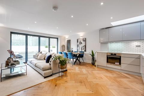 3 bedroom flat for sale - Garratt Terrace, London, SW17