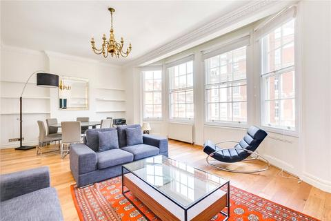 2 bedroom apartment to rent - North Audley Street, London, W1K