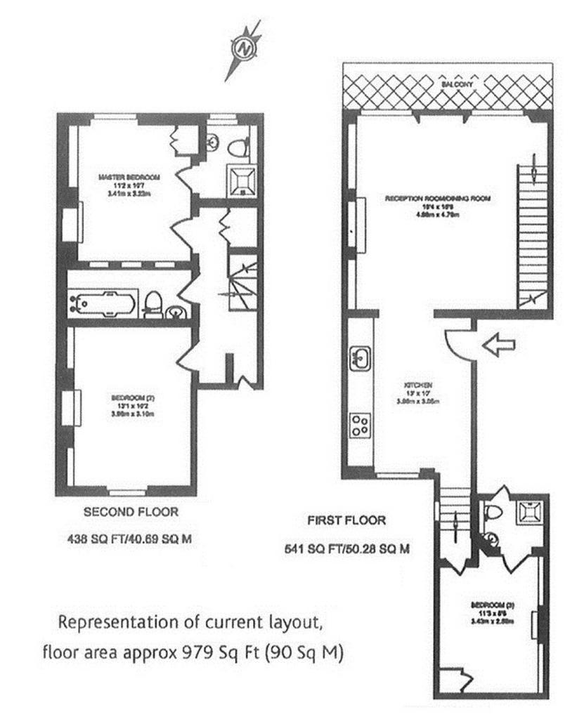 Floorplan: Picture No. 7