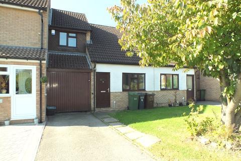 2 bedroom townhouse to rent - Crimscote Close, Monkspath