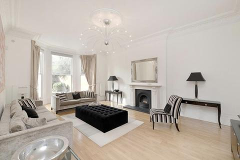 6 bedroom barn conversion to rent - Stanhope Mews, South Kensington