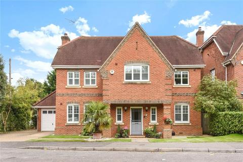5 bedroom detached house to rent - Hope Fountain, Camberley, GU15