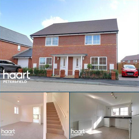 3 bedroom semi-detached house for sale - Madgwick Park Chichester West Sussex