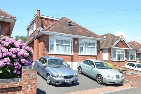 3 bedroom detached bungalow for sale - Brierley Road, Bournemouth