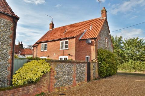 2 bedroom semi-detached house for sale - Glaven View Cottages, Holt Road