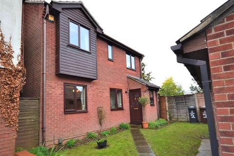 4 bedroom detached house for sale - Darcy Heights, Colchester