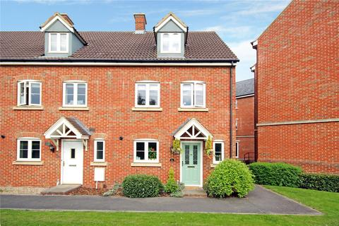3 bedroom house to rent - Queen Elizabeth Drive, Taw Hill, Swindon, SN25