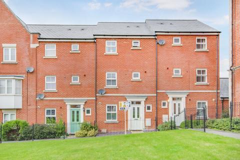 4 bedroom terraced house for sale - Truscott Avenue, Redhouse, Swindon, SN25