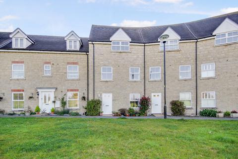 4 bedroom terraced house for sale - Truscott Avenue, Redhouse, Swindon, Wiltshire, SN25
