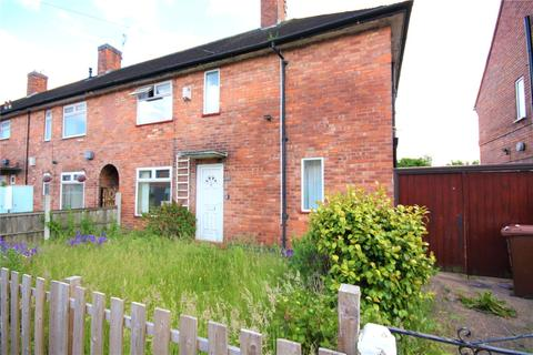 3 bedroom end of terrace house for sale - Southfield Road, Nottingham, Nottinghamshire, NG8