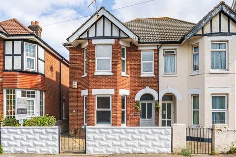 2 bedroom apartment to rent - Sandbanks Road, Whitecliff, Poole, BH14