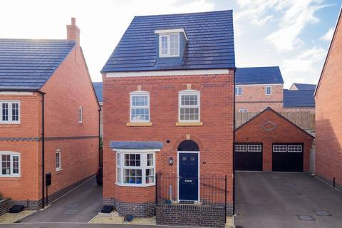 5 bedroom detached house to rent - Pritchard Drive, Kegworth