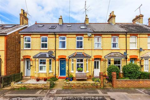 3 bedroom terraced house for sale - Albion Road, Reigate, Surrey, RH2