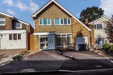 4 bedroom detached house for sale - Vernon Close, Sutton Coldfield